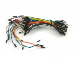 Breadboard Wire Bundle