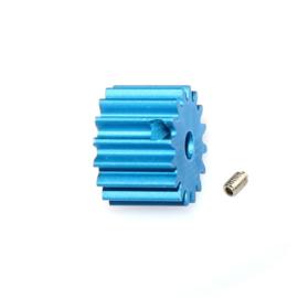 Gear 16T-Blue
