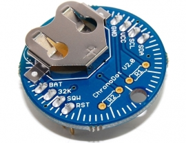 ChronoDot - Ultra-precise Real Time Clock - v2.1