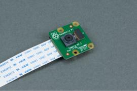 Raspberry Pi Camera Board, Version 2