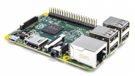 Raspberry PI Starters kit