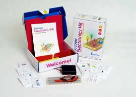 Discover Electronics Kit - 2.0