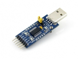 5V 3.3V FT232RL USB To Serial Adapter