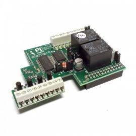 PiFace Digital Raspberry Pi learning board
