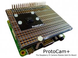 ProtoCam+ kit