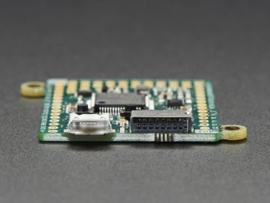 MicroPython pyboard - v1.1