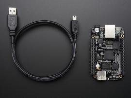 BeagleBone Black Rev C