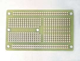 Adafruit Half-size Perma-Proto Breadboard voor de Raspberry Pi