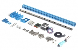 Linear Motion Guide Module Pack - Bule