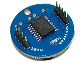 ChronoDot - Ultra-precise Real Time Clock - v2.1