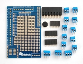 Adafruit Prototyping Pi Plate Kit