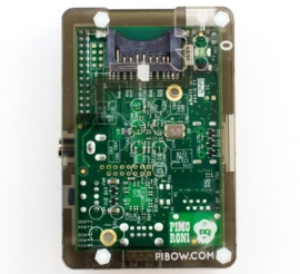 PiBow Ninja for the Pi Model A