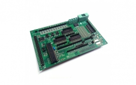 Gertboard I/O expansion board