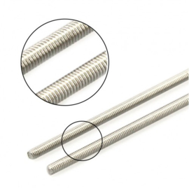 Fully Threaded Rod M4x288mm (Pair)