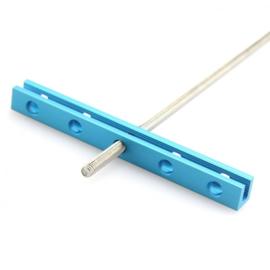 Fully Threaded Rod M4x288mm (Pair)