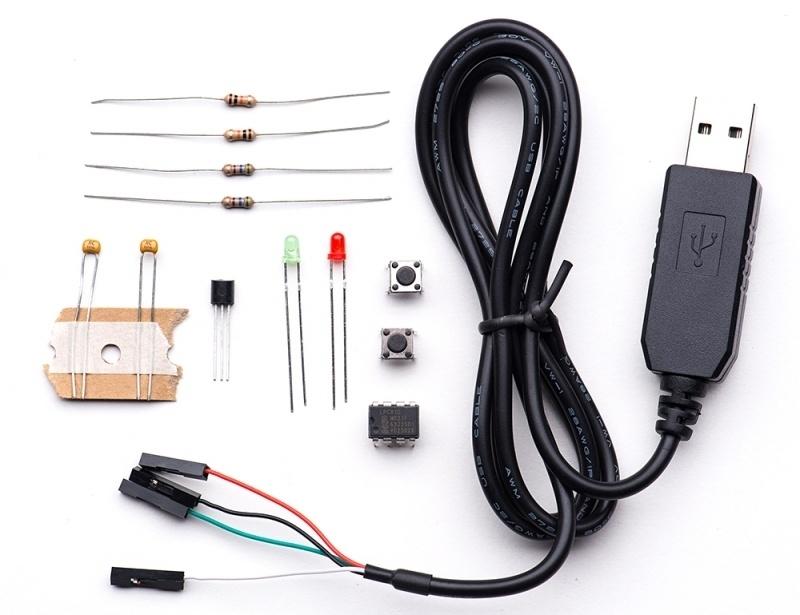 PC810 Mini Starter Pack
