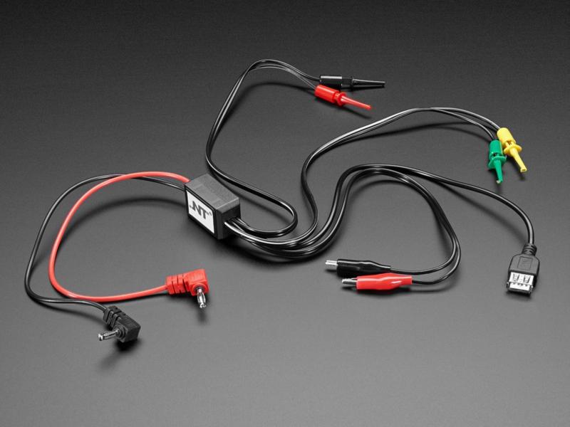 Multifunction Basic Power Supply Test Line