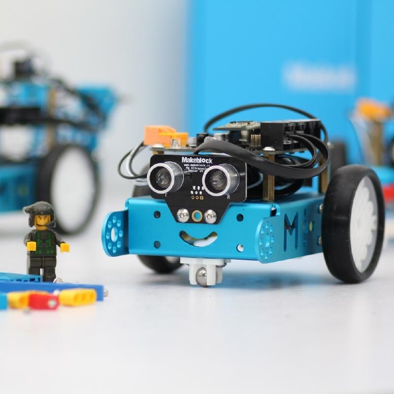 mBot-Blue(Bluetooth Version)