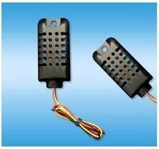 AM2301, DHT21 – Digital Temperature & Humidity Sensor
