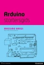 Arduino Uno R3 with Startersguide [NL]