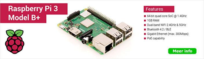 VOC Electronics, Raspberry Pi, Arduino, Hummingboards and more
