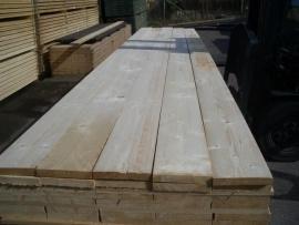 Steigerhouten planken