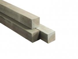 Paal 7,0 x 7,0 x 180 cm