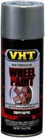 VHT wheel paint sp188 ford argent silver