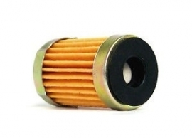 Inline carburateur filter