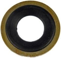 Carterpan plug pakking ring