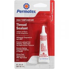 permatex high temp. Thread sealant