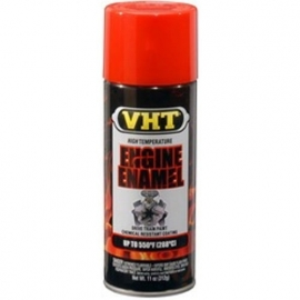VHT engine  chevy orange/red sp119