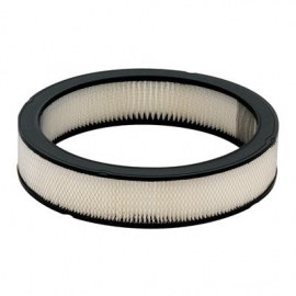 Vervang  filter 14 x 3  inch