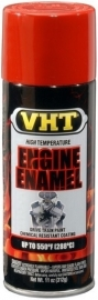 VHT engine Ford red sp152