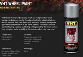 VHT wheel paint sp187 gloss black