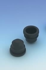 Breather rubbers
