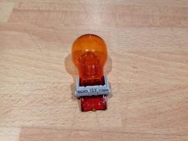 Amerikaanse insteek Lamp 3156 orange