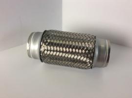 Flex uitlaat lasdeel 2 inch - 2,5 inch - 3 inch