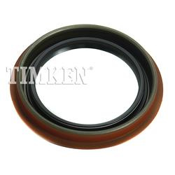 Automatic Transmission Torque Converter Seals