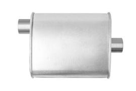 Uitlaatdemper Thrush turbo 2 inch mini