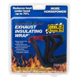 Thermo-Tec Exhaust Wrap 11021