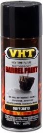 VHT sp905 barrel spray paint gloss black
