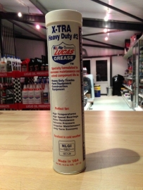 X-tra Heavy Duty Grease. 411 gram