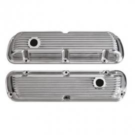 Ford Klepdeksels Aluminium finned