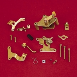 Holley handchoke kit 45-225
