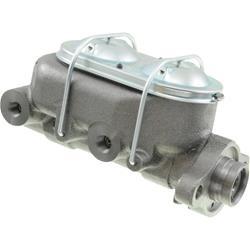 Hoofdrem cylinder chevrolet