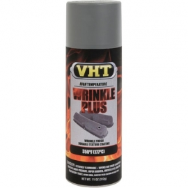 VHT wrinkle paint grijs sp205