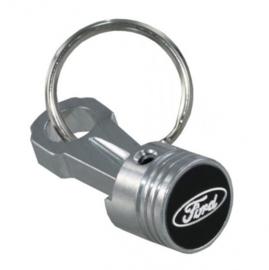 Ford sleutelhanger piston