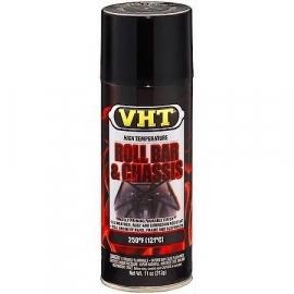 VHT epoxy plus roll bar sp670 zwart gloss
