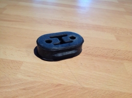 Uitlaat Ophang rubber